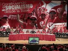 Comando Nacional PSUV
